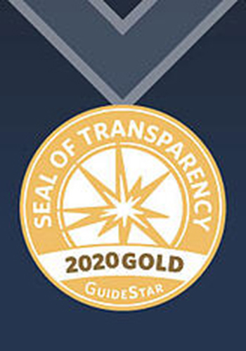 Foundation Receives GuideStar Gold